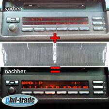 Pixel Reparatur BMW Radio Display Bildschirm Kontaktfolie Flexband für BMW #13