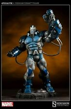 Marvel Sideshow Collectible Apocalypse premium format Exclusive EX statue X-Men