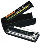 Lee Oskar Major Diatonic Harmonica Low F,G, Ab A,Bb,C,Db,D,Eb,E,F,F#, High G
