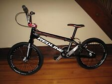 2014 Redline Flight Pro XL Carbon Fiber Team Model BMX race bike, NEW