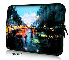 "13"" Universal Laptop Notebook Sleeve Cover Case for Apple MacBook Pro 13.3"""
