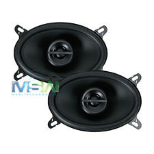 "*NEW* MTX AUDIO TERMINATOR462 4"" x 6"" 2-Way CAR COAXIAL SPEAKERS TERMINATOR-462"