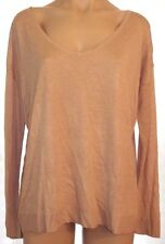 New H&M Basic S, small Long sleeve lightweight sweater knit top shirt blouse