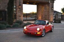Porsche: Other 964 Turbo