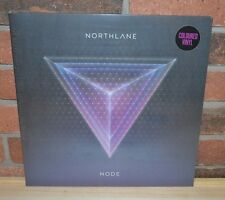 NORTHLANE - Node. Limited DEEP PURPLE COLORED VINYL New & Sealed!