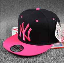 New ERA Baseball Bboy Cap New York Yankees Cap NY Logo Hat Snapback Men Women