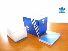 ADIDAS Authentic & Original Wrist Watch Gift Box Case Package + Manual