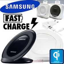 GENUINE Samsung FAST Wireless Charger EP-NG930 DRAHTLOSE LADEGERÄT S7 S6 NOTE 5