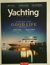 Yachting Living the Good Life First Class Maine's Finest Jan 2015 FREE SHIPPING!