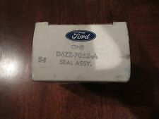 NOS 1976 - 1978 FORD MUSTANG II SROD 4 SPEED TRANSMISSION OUTPUT SHAFT OIL SEAL