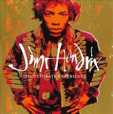 The Ultimate Experience by Jimi Hendrix (CD, Apr-1993, MCA (USA))