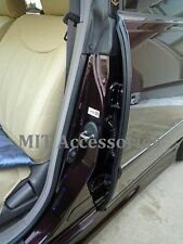 TOYOTA CAMRY AURION 2012-up genuine rubber air sealed weatherstrip-Front Door