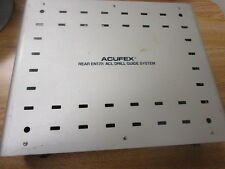 Acufex Rear Entry ACL Drill Guide System