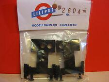 LILIPUT # 2604  Puffer - Pufferbohle für preußische D-Zugwagen DRG/KPEV H0