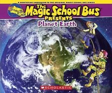Planet Earth (Turtleback School & Library Binding Edition) (Magic Scho-ExLibrary