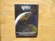 Discovery Channel -Thomas L. Friedman Reporting - Straddling the Fence DVD, 2003