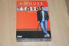 coffret DVD DR HOUSE intégrale saison 3 - Neuf sous blister / VF