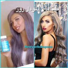 SUGARBEARHAIR VITAMINS SHINE THICK LONG HAIR ~ IT WORKS ~ MUST SEE THE PICTURES