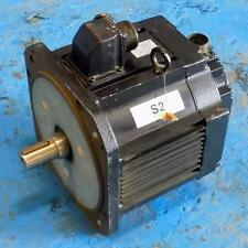YASKAWA ELECTRIC 2260W 2000RPM 14A AC SERVO MOTOR TYPE USADED-22-YR22