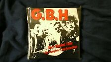 G. B. H. RAGE AGAINST TIME - COMPLETE CLAY RECORDINGS. BOX 3 CD