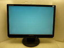 "Samsung Syncmaster 220WM 22"" Widescreen LCD Monitor 5ms Speakers 1680 x 1050"
