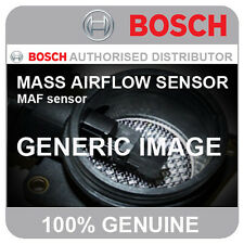 SKODA Superb 1.9 TDI [BXE] 08-09 103bhp BOSCH MASS AIR FLOW METER MAF 0281002531