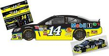 CD_1716 #14 Tony Stewart  Mobil 1 Code 3 Chevy   1:24 scale decals  ~SALE~