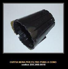 MINIMOTO ZOCCHI MALOSSI Protection Filtre Air Cone Droit PHBG d34mm  ZOC800.0018