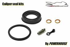 Yamaha XS 1100 LH Midnight Special rear brake caliper seal repair kit 1981 81