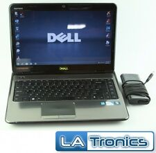 "Dell Inspiron 14R N4010 14"" Intel Pentium P6100 2.0GHz 4GB 500GB Hard Drive Win7"