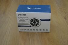 PHYLINK  PLC-325 1080P HD Waterproof Outdoor Home Security IP Camera,WiFi