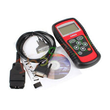 OBD2 KW808 MS509 MaxiScan OBDII EOBD Scanner Car Code Reader Tester Diagnostic