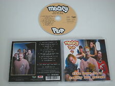 MUCKY PUP/FIVE GUYS IN A REALLY HOT GARAGE(SPV 085-44022) CD ALBUM