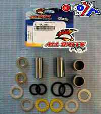 Honda CR250 CR 250 1992 - 2001 All Balls Swingarm Bearing & Seal Kit