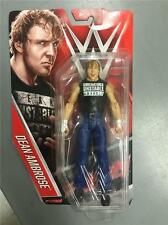 DEAN AMBROSE BASIC 61 WWE MATTEL ACTION FIGURE TOY (BRAND NEW) -PACKAGE DAMAGED