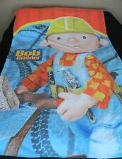 Bob The Builder Single Quilt Duvet Cover 1350 x 2000