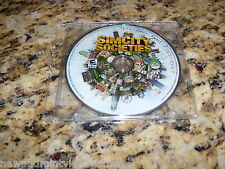 Simcity Societies (PC, 2007) Game Windows (Near Mint)
