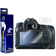 ArmorSuit MilitaryShield CANON EOS 70D Screen Protector + Lifetime Warranty!