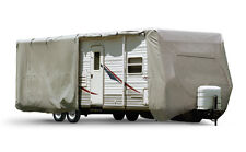 New Travel Trailer Cover, Super-Duty, 20-22', Waterproof, RV Cover