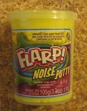 Flarp! Noise Putty 1 Jar New Free Shipping