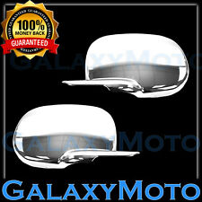 94-01 Dodge RAM Truck Triple Plated Chrome Mirror Cover Overlay -1 Pair