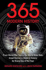 365: Modern History: From World War Two to the World Wide Web: Great Stories fro
