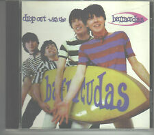 Drop Out with the Barracudas by The Barracudas (CD, Jun-1994, Voxx)
