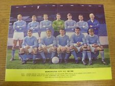 1967/1968 Football League Review: Vol 2 No 39 - Colour Picture - Portsmouth & Ma