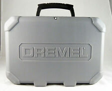 Brand New Empty Dremel Tool Storage Case Only Model 8220 / 8200 (3000 4000 fits)