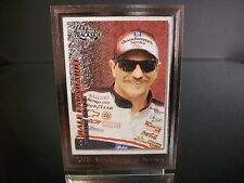 Rare Dale Earnhardt #3 GM Goodwrench Press Pass Trackside 2003 Card #TA 34