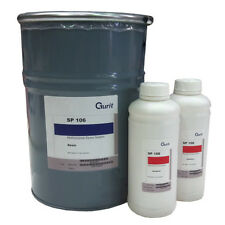 Gurit SP106 All-Purpose Laminating Coating Epoxy Resin System (Fast) 11.8kg Kit