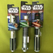 Star Wars LIghtsabers Job Lot Bundle Vader, Luke & Anakin For Sale
