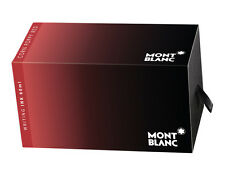 MONTBLANC CORN POPPY RED INK IN BOTTLE NEW IN BOX 111432