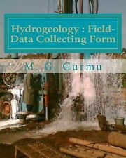 Hydrogeology - Field-Data Collecting Form : (for Water Wells Drilling and...